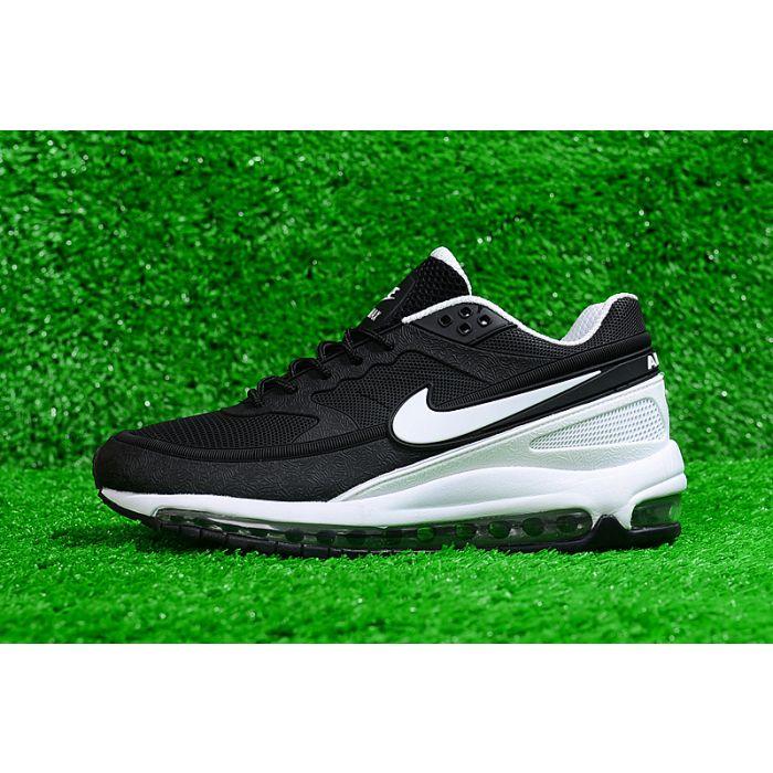 size 40 b4c85 efd52 Nike Air Max 97| BW X Skepta | Black White | Buy Online
