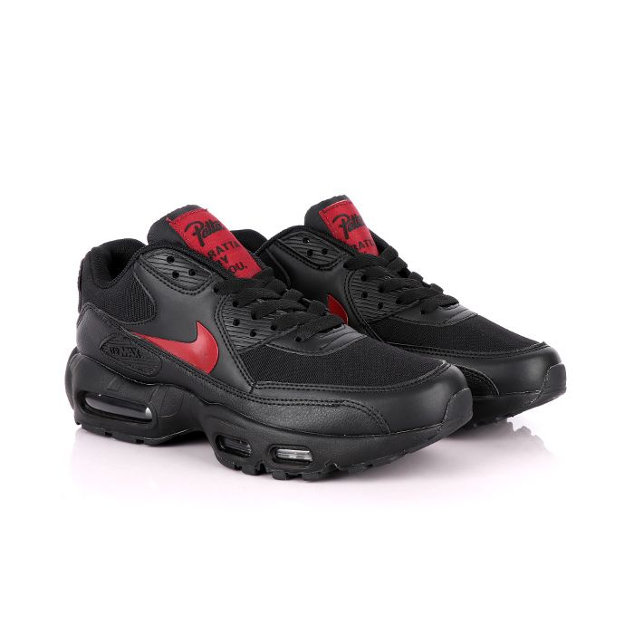 how to buy innovative design watch Patta x Nike Air Max Hybrid 95/90 | Black