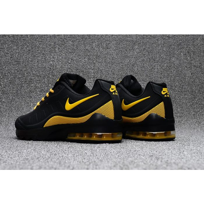 reputable site 7fa7a 9ee1a Nike Air Max 95 OG KPU Black/Gold
