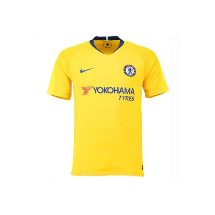 huge selection of 1bc2c 16576 Chelsea Away Jersey 2018/2019