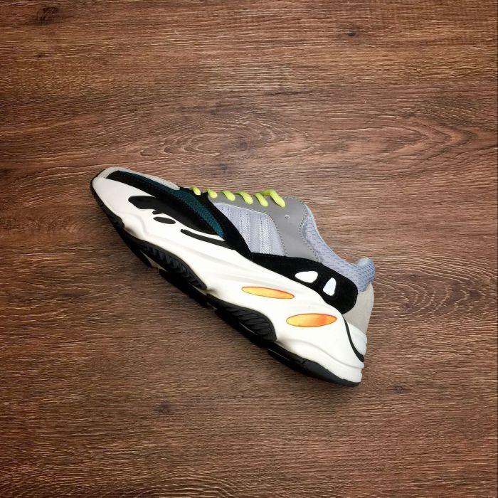 Adidas Yeezy Boost 700 Shark in Lagos Island Shoes, Brown