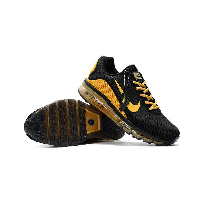 info for 94862 96dd8 Nike Air Max 2017 Air Max 2017.5   Gold Black   Buy Online