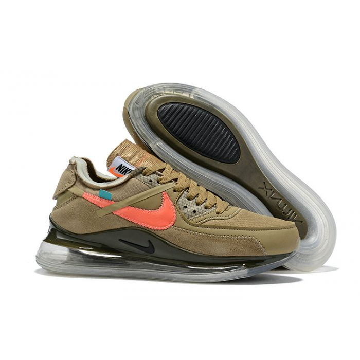 big sale newest the latest The 10: NIke x Off White Air 720 90