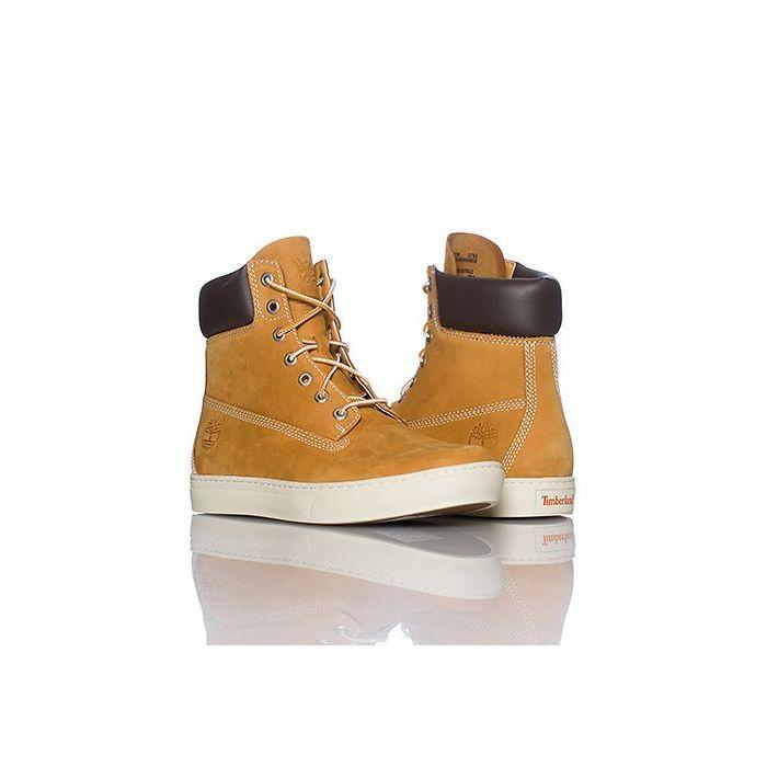 Timberland Cupsoles Boot | Brown | Buy Online