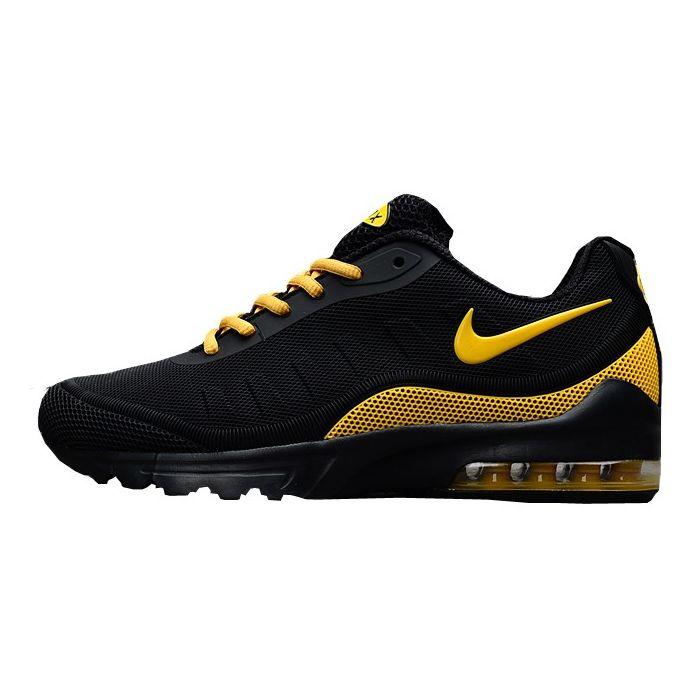 reputable site 08bc3 efe53 Nike Air Max 95 OG KPU Black/Gold
