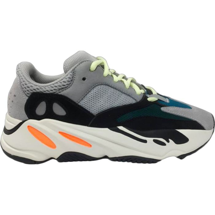 detailed look be9a9 a63cc Adidas Yeezy 700 Waverunner