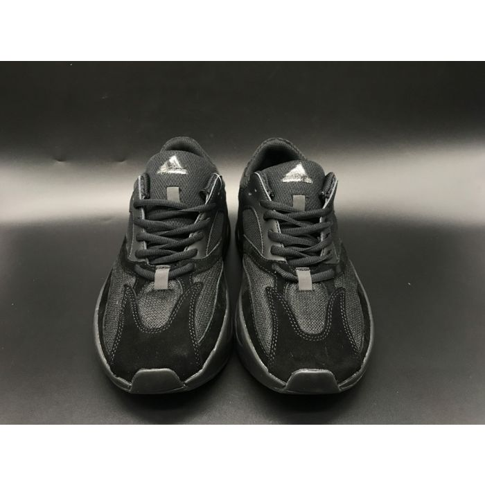 timeless design 51ebb 53142 Adidas Yeezy 700 Waverunner | All Black | Buy Online