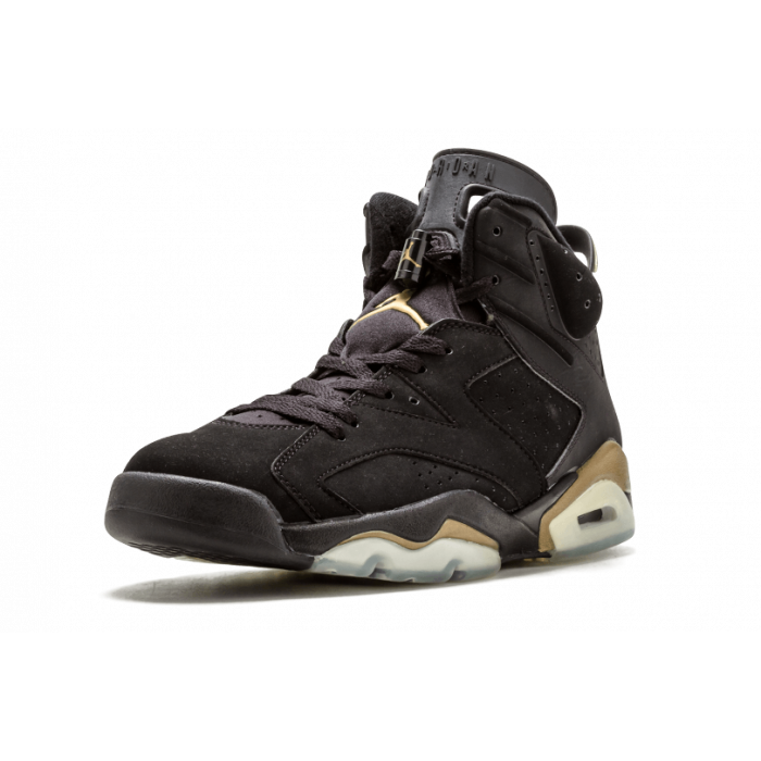 amazon save off outlet store NIke Air Jordan 6 Retro | Black Gold