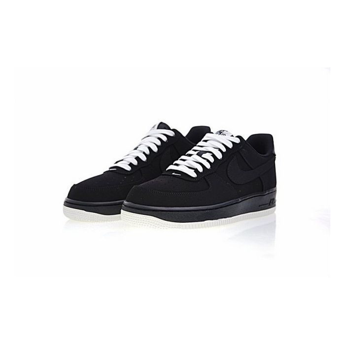 LeatherBlack Sail Force 1 Nike Air '07 lFK1Jc