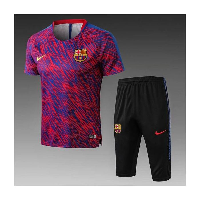 timeless design 5e6e1 db839 Barcelona Training Kit Multicolor   Buy Online