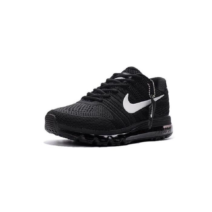 size 40 d705e 93b8a Nike Air Max 2017 | Black