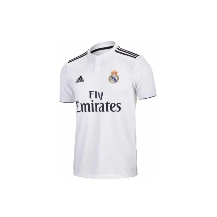 100% authentic 1e3e9 97f74 Real Madrid Home Jersey 2018/2019 | Buy Online