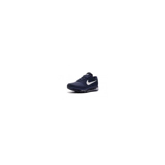 on sale 94a0b c0a6a Nike Air Max 2017 Navy Blue