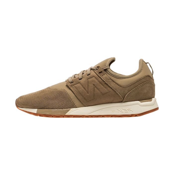info pour 37bac fb2ed New Balance MRL247HE Sneakers | Beige