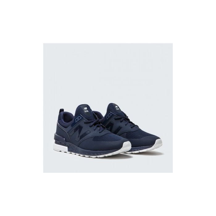 outlet store 4686b 7deb9 New Balance 574S Sport Men | Navy | Buy Online