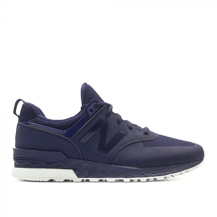 outlet store 30d06 0065e New Balance 574S Sport Men | Navy | Buy Online