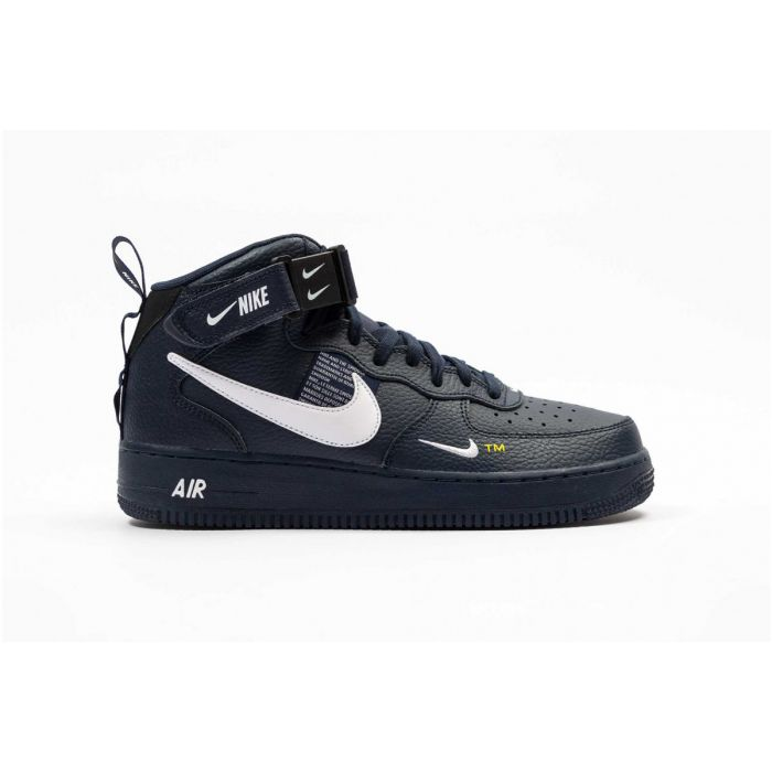 save off e30f3 a9b97 Air Force 1 Mid 07 LV8