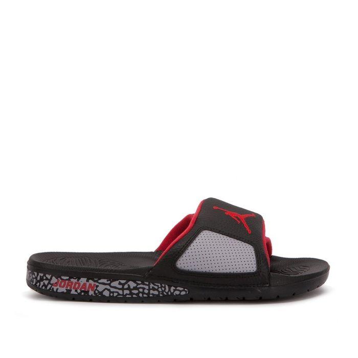 quality design 746df 1728e Jordan Hydro III Retro   Black Red   Buy Online