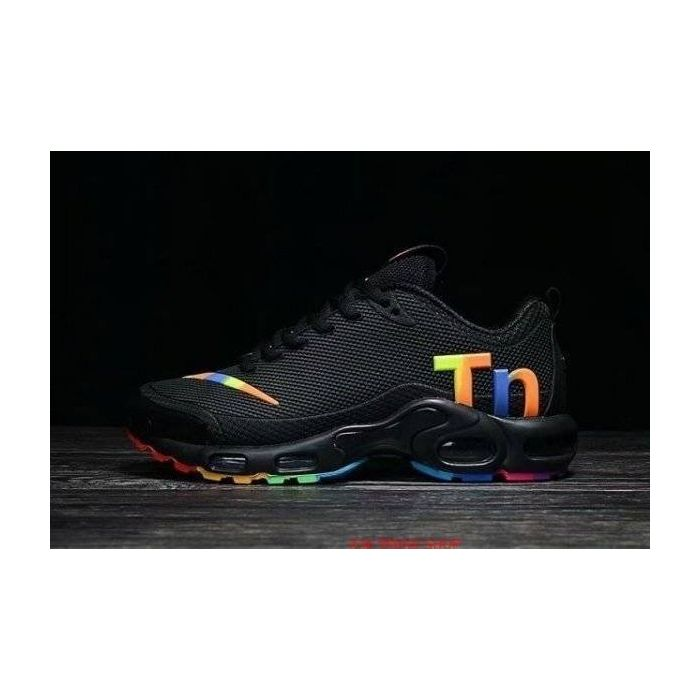 wholesale outlet website for discount discount Nike Mercurial TN | Black
