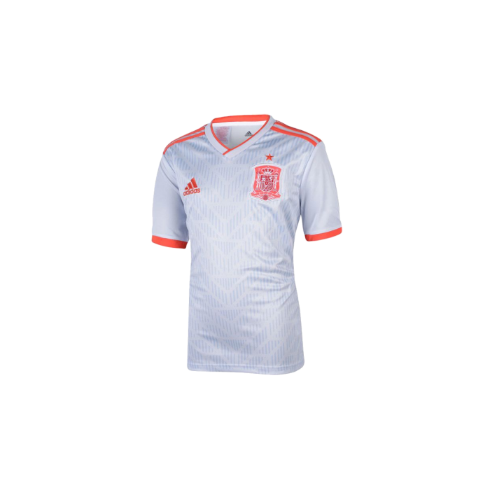 separation shoes 7759a ecf9c Spain Away World Cup Jersey