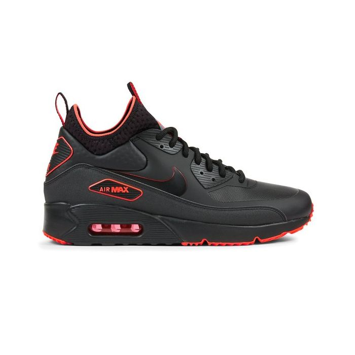 New Market Nike Sportswear AIR MAX 90 ULTRA MID WINTER High