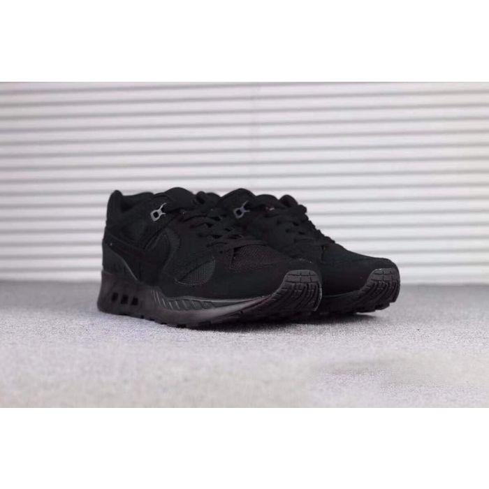 e45877ddf3bc1 Nike Men's Air Stab Sneakers | Black | Buy Online